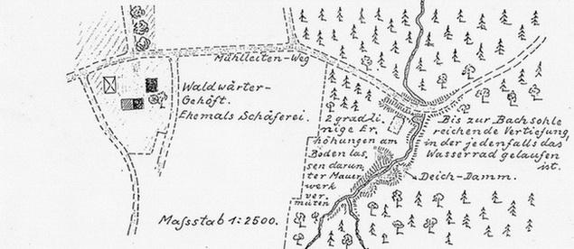 Untervazer Burgenverein Untervaz Texte zur